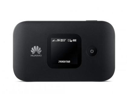 3G/4G Wi-Fi роутер Huawei E5577s-321 (Киевстар, Vodafone, Lifecell)