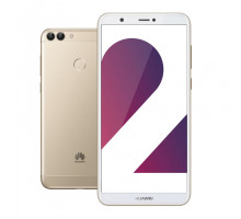 HUAWEI P Smart 3/32GB Gold (51092DPM)