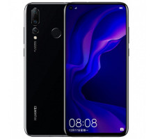 Смартфон HUAWEI Nova 4 8/128GB Black
