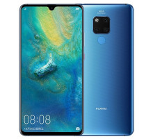 Смартфон HUAWEI Mate 20X 6/128GB Midnight Blue (Global Version)