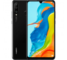 Смартфон Huawei P30 Lite 6/128GB Midnight Black