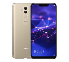 Смартфон HUAWEI Mate 20 lite 4/64GB Platinum Gold