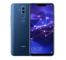 Смартфон HUAWEI Mate 20 lite 4/64GB Sapphire Blue