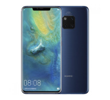 Смартфон Huawei Mate 20 4/128GB Midnight Blue (Global Version)