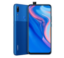 Смартфон HUAWEI P smart Z 4/64GB Sapphire Blue (51093WVM)
