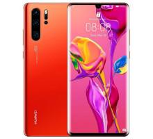 Смартфон Huawei P30 6/128GB Amber Sunrise