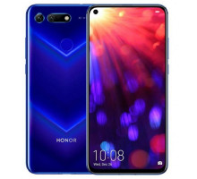 Смартфон Honor View 20 6/128GB Blue (Global Version)