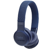 JBL LIVE 400BT Blue (JBLLIVE400BTBL)