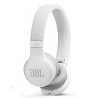 JBL LIVE 400BT White (JBLLIVE400BTWHT)