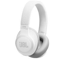 JBL LIVE 650 BTNC White (JBLLIVE650BTNCWHT)