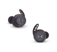 JBL Under Armour True Wireless Flash (UAJBLFLASHBLK)