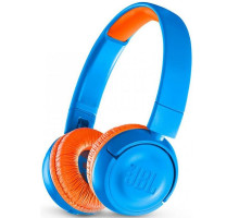 Наушники JBL JR300BT Blue Peach (JBLJR300BTUNO)