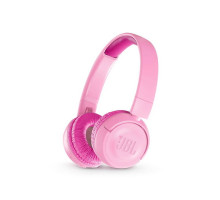 Наушники JBL JR300BT Pink (JR300BTPIK)