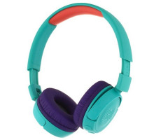 Наушники JBL JR300BT Teal  Bluetooth