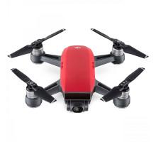 Квадрокоптеры DJI Spark Lava Red (CP.PT.000745)