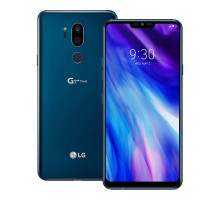 LG G7+ ThinQ 6/128GB Moroccan Blue