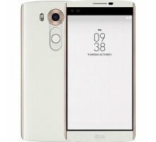 Смартфон LG H962 V10 (White)