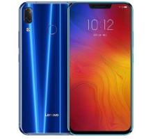 Смартфон Lenovo Z5s 6/128GB Blue