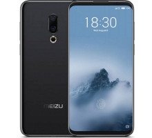 Смартфон Meizu 16th 6/128GB Black