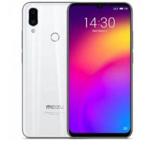 Смартфон Meizu Note 9 4/128GB White