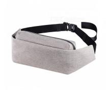 Сумка на пояс Meizu Backpack mini Silver