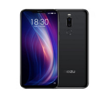 Meizu X8 4/64GB Black (Global Version)