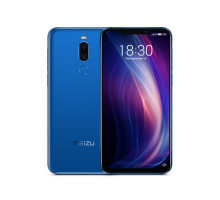 Meizu X8 4/64GB Blue (Global Version)