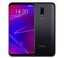 Смартфон Meizu 16 6/64GB Black (Global Version)