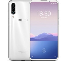 Смартфон Meizu 16Xs 6/64GB Pearl White (Global Version)