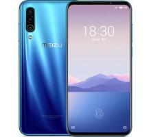 Смартфон Meizu 16Xs 6/64GB Phantom Blue (Global Version)