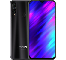 Смартфон Meizu M10 3/32GB Black