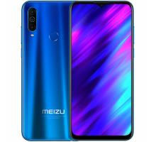 Смартфон Meizu M10 3/32GB Blue