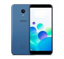 Смартфон Meizu M8c 2/16GB Blue