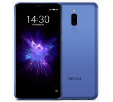 Meizu Note 8 4/64GB Blue (Global Version)