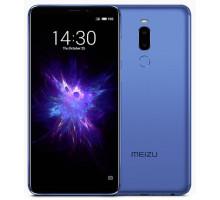 Meizu Note 8 4/64GB Blue (Global Version)