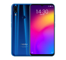 Meizu Note 9 4/128Gb Blue