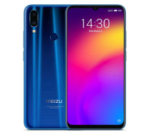 Смартфон Meizu Note 9 6/64Gb Blue