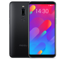 Meizu V8 3/32GB Black