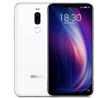 Смартфон Meizu X8 4/64GB White