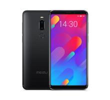 Meizu M8 4/64GB Black