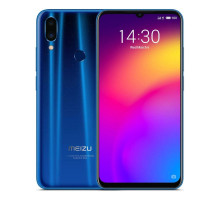 Смартфон Meizu Note 9 4/64GB Blue