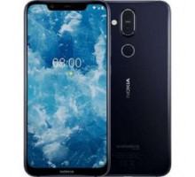 Смартфон Nokia 8.1 4/64GB Dual Blue