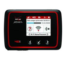 3G/4G Wi-Fi роутер Novatel MiFi 6620L (Интертелеком, Киевстар, Vodafone, Lifecell)