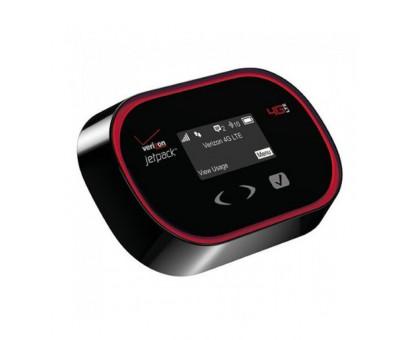 3G WiFi роутер CDMA Novatel Wireless 5510L Rev. B