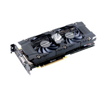 Видеокарта Inno3D GeForce GTX 1080 Twin X2 (N1080-1SDN-P6DN)