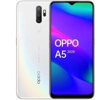 Смартфон OPPO A5 2020 3/64GB White