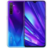Смартфон OPPO Realme Q 4/128Gb Blue