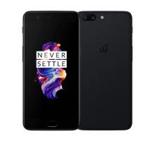 Смартфон OnePlus 5 8/128GB Black