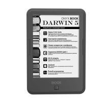 ONYX BOOX Darwin 5 Graphite