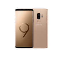 Samsung Galaxy S9+ SM-G965 DS 256GB Gold
